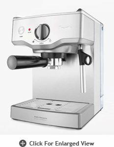 Breville Cafe Venezia Espresso Machine
