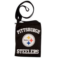 Pittsburgh Steelers Jersey Gameday Pouch