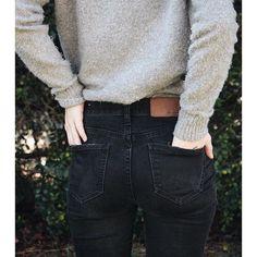 Everyday Madewell : Women's Jeans | Madewell.com