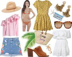 Summer Closet Staples