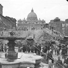 Spina Best Cities In Europe, War Photography, Dream City, Ancient Rome, Old City, Roman Empire, Old Photos, Paris Skyline, Taj Mahal