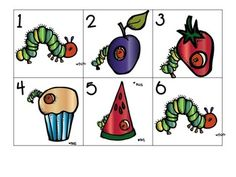 Perfect for your calendar! These calendar pieces are from the Hungry Caterpillar and they are ADORABLE! Grab a copy now! This pattern is an ABCDE pattern. Monarch Caterpillar, Hungry Caterpillar, Preschool Calendar, Calendar Numbers, Kids Daycare, Calendar Time, Hungry Hungry, Great Schools, Eric Carle
