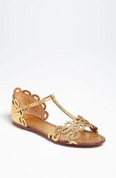 Tory Burch 'Aileen' Flat Sandal | Nordstrom
