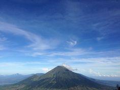 Mt. Sumbing