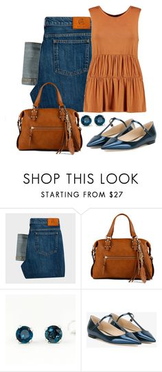 """""""Untitled #1372"""" by gallant81 ❤ liked on Polyvore featuring PS Paul Smith, ALDO, Jimmy Choo and Boohoo"""