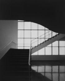 Hiroshi Sugimoto, MoMA Bauhaus Stairway @artsy