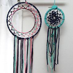 weaving dream catchers - Google Search