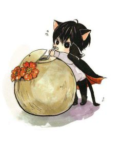 Uploaded by Akaya. Find images and videos about anime, kawaii and katekyo hitman reborn on We Heart It - the app to get lost in what you love. Kawaii Chibi, Cute Chibi, Anime Chibi, Manga Anime, Anime Art, Reborn Katekyo Hitman, Hitman Reborn, Vocaloid, Neko