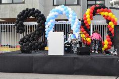 ballons for decor