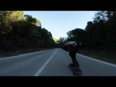 Jorge Smashes It on his new Lush Machine 80's...such a sick run.