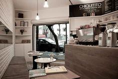 Las cafeterías más cool para tomar una taza con amigos en la CDMX