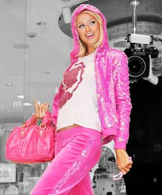 A Fond Farewell To Juicy Couture, And All It Meant To Us #refinery29  http://www.refinery29.com/2014/06/70125/juicy-couture-stores-closing