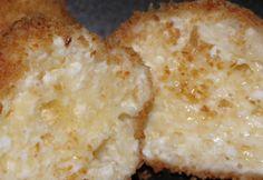 Quark Cheese, Hungarian Recipes, Hungarian Food, Recipes From Heaven, Dumpling, Cornbread, Vanilla Cake, Sweet Recipes, Oatmeal