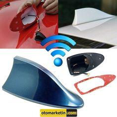 Universal Bmw Tip Mavi Shark Anten Uygun Fiyat Avantajı ile Otomarketin' den Satın Almak İçin Tıklayın!
