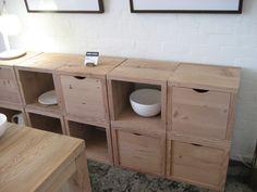 Storage | Versatile Furniture