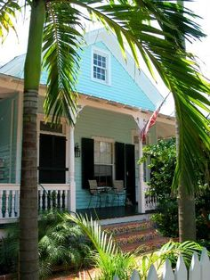 Key West Florida-Wonderful small town with lots of charm!