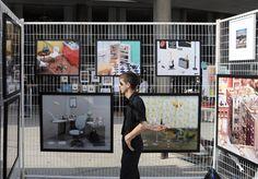 Toronto Outdoor Art Exhibition Photography