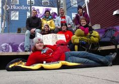 Sleep Out 120 participants spend five days on streets of St. John's
