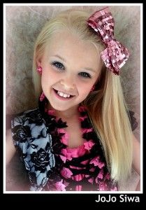 Introducing Dancing Firecracker JoJo Siwa - Latest News and TV - Zimbio