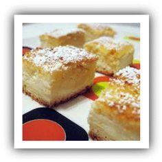 Hungarian Blintz - Recipe