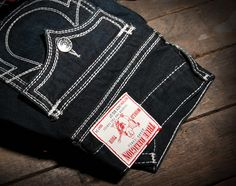 TRUE RELIGION JEANS JACK BIG QT JEANS CLICK TO VIEW & FULL RANGE