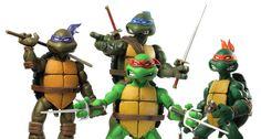 Teenage Mutant Ninja Turtles: Leonardo 1/6 Scale Collectible Figure! – Mondo