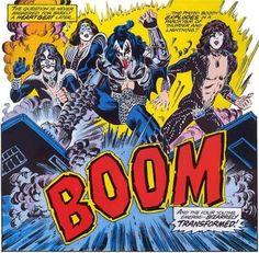 Everyone's a Rock Star in Gotham