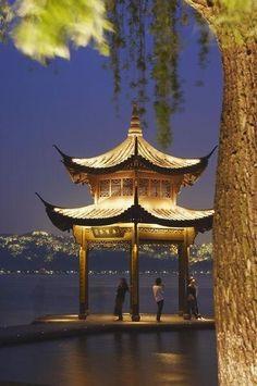 awesome pics: Zhejiang, China. Photo by Ian Trower