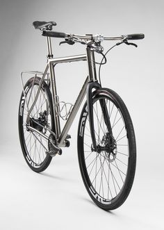 Firefly Bicycles in Boston