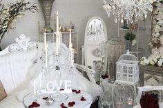 Chic Rustique Wedding Hire and Styling Products ~ www.chicrustique.com.au ~ Wedding Scripture ~ Crystal Wedding Candelabra ~Vintage Wedding Birdcage ~ Vintage Tealight Candle Holders ~