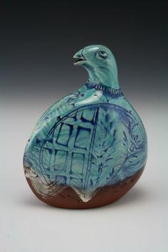 Paddled Bird