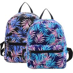 Cheap backpack korean, Buy Quality gift telescope directly from China gift tip Suppliers: Pls tarama bu qr kod daha indirim cep!     Best Deal New Fashion Women Acacia Leaves Printing Mini Canvas Sh