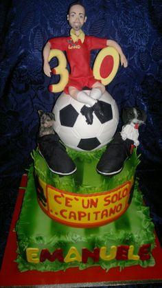 cake calcio