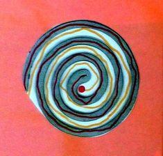 une séquence sur les spirales