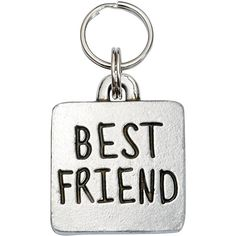 Love that I got 10% off Best Friend - Dog Tag from ASPCA for $18.98. Share a product for a 10% coupon storewide + free ground shipping over $50!
