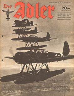 Picture for Der Adler №26 21 December 1943 (reup)