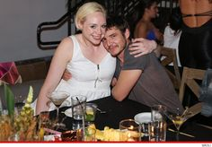 """""""Games of Thrones"""" stars Gwendoline Christie and Pedro Pascal"""