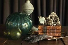 accessories still life from our new book, Art of the House.