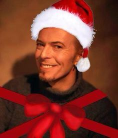 david bowie christmasand a very very merry christmas it would be - David Bowie Christmas