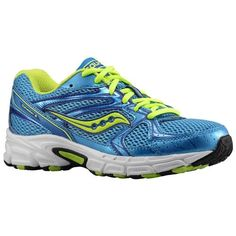 Saucony Cohesion 6 - Women's - Running - Shoes - Purple/Black/Pink