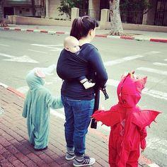 «#babywearing #jpmbb #desguise»