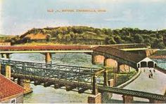Y Bridge FRom A Very Long Time Ago.