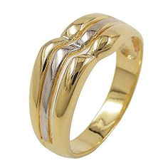Dreambase Ring, 8mm gold-plattiert 3-streifig Dreambase https://www.amazon.de/dp/B014EIONQA/?m=A37R2BYHN7XPNV