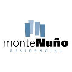 Logotipo para Residencial Montenuño (Oviedo)