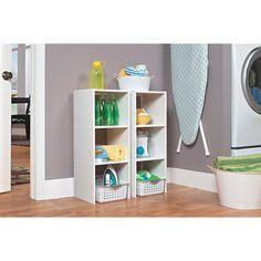 $34 ClosetMaid 8 Compartment Shoe Organizer   White | NY Apartment |  Pinterest | Shoes Organizer, Apartments And Playrooms