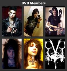 BVB ♥ i love them