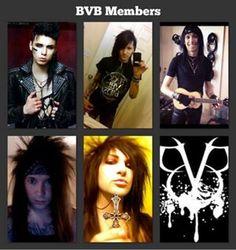 BVB ♥ i love them