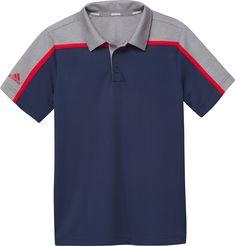 Polo Shirt Design, Mens Golf, Sleek Look, Golf Shirts, Look Fashion, Paper Craft, Color Blocking, Shirt Designs, Diy Projects