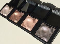 Kiko Milano Water Eyeshadows: Special Holiday Giveaway! — The Daily Uniform