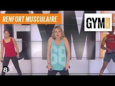 Renforcement buste - Renforcement musculaire - 180